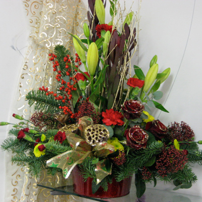 Florists Alcorns Garden Centre