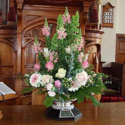 Wedding Specialists – Alcorns Garden Centre
